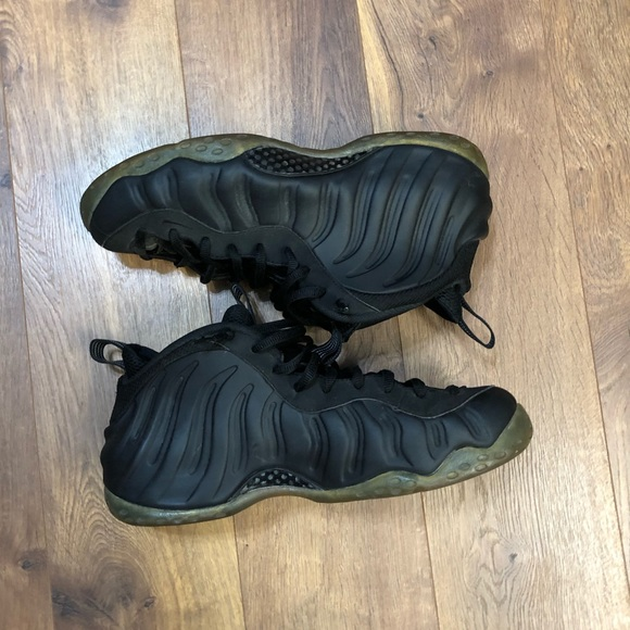 the best attitude 763ba 2a765 Nike Air Foamposite One  Stealth . M 5c5e15f94ab633f1613023f8